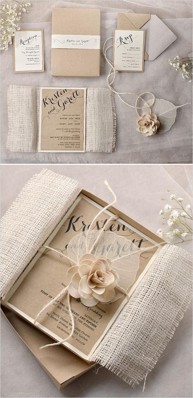 comprar convite de casamento pela internet