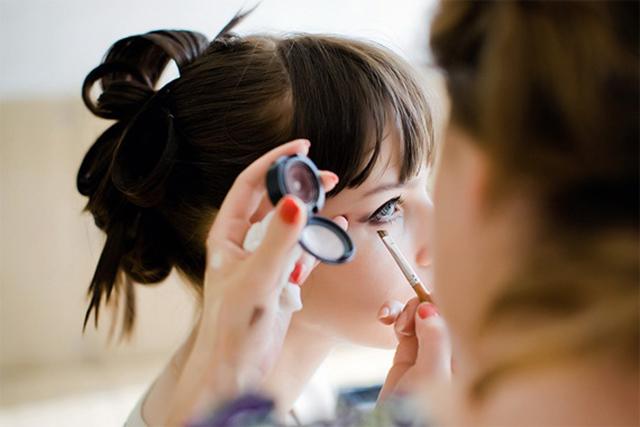 comprar maquiagem para casamento pela internet