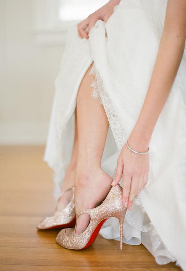 comprar sapato de casamento pela internet