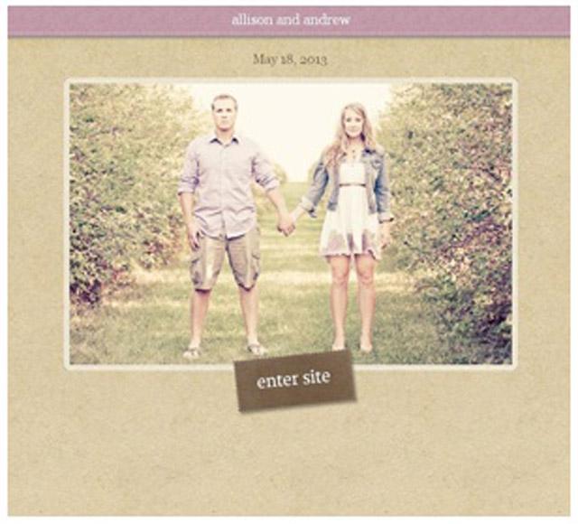 site de casamento7