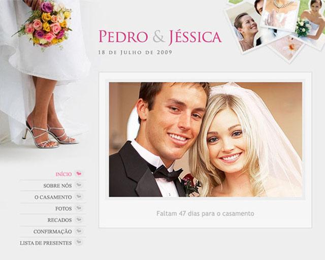 site de casamento8