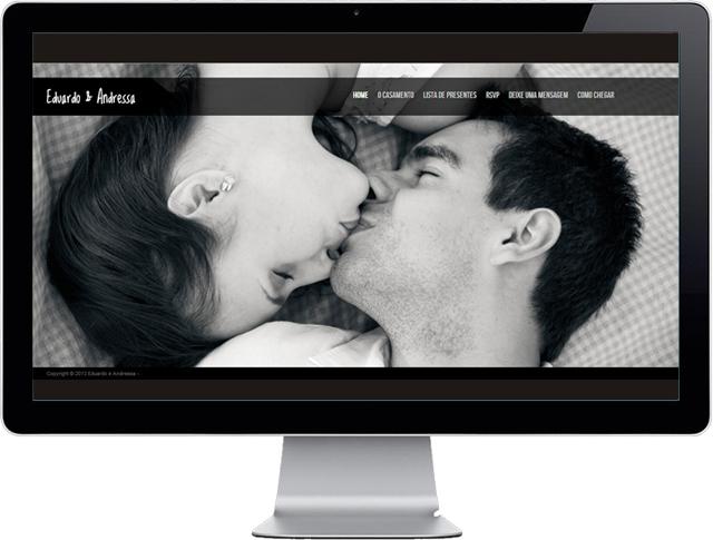 site de casamento9
