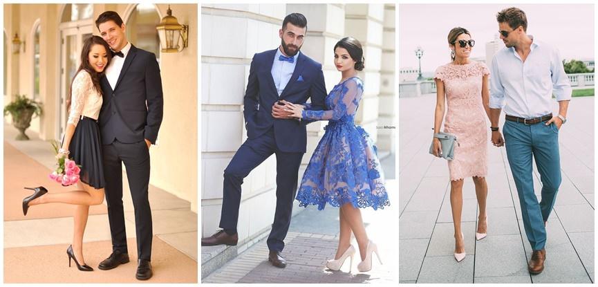 O Que Devo Vestir No Meu Noivado
