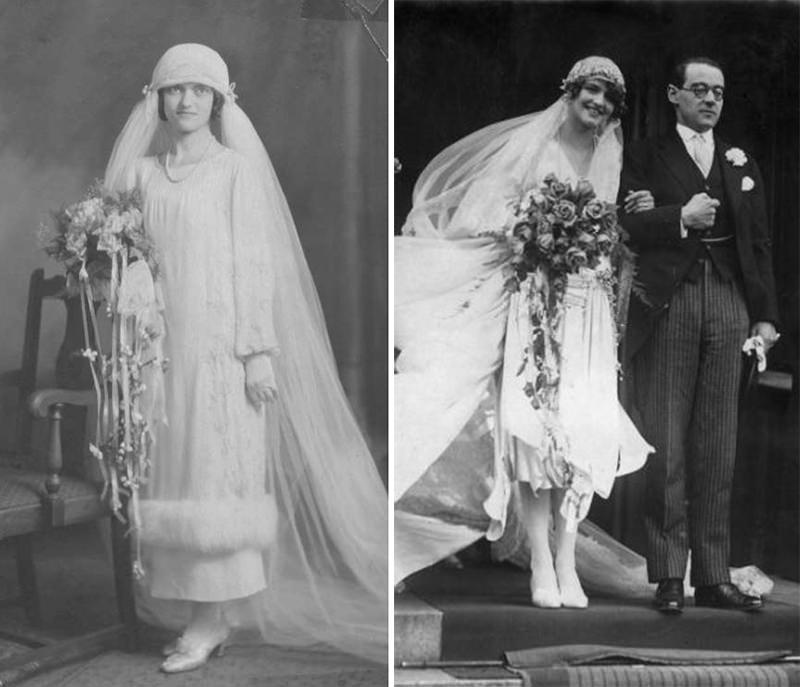 vestidos-de-noiva-1910 -1920