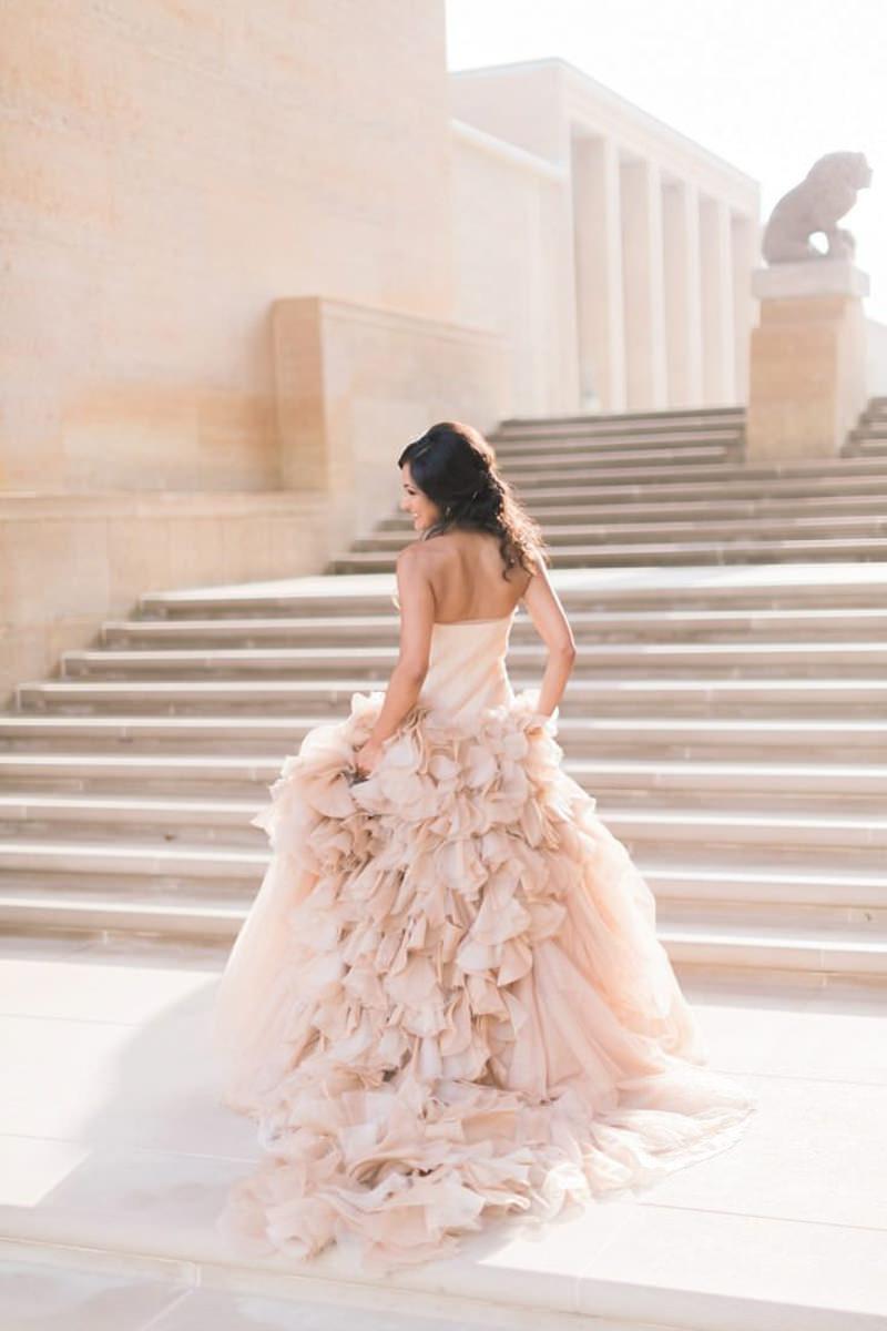 10 casamento-vestido-noiva-pantone-2016-rose-quartz
