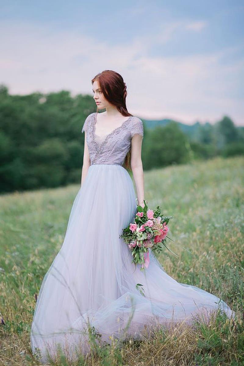 vestido-de-noiva-colorido-tom-pastel-lilas