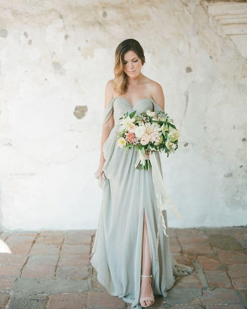 vestido-de-noiva-colorido-tom-pastel-verde
