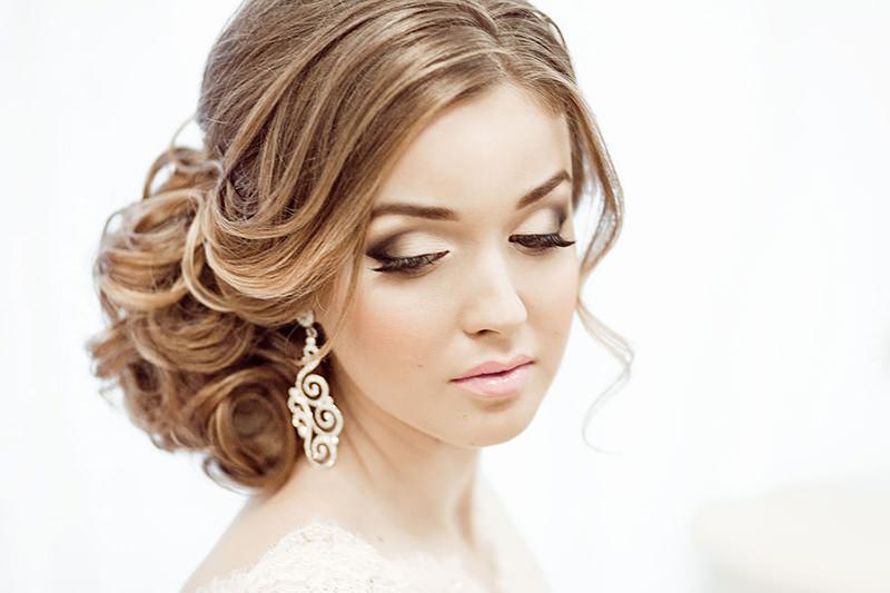 Penteados Para Madrinha De Casamento Enoivado
