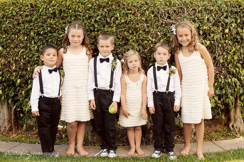 casamento+kids+festa