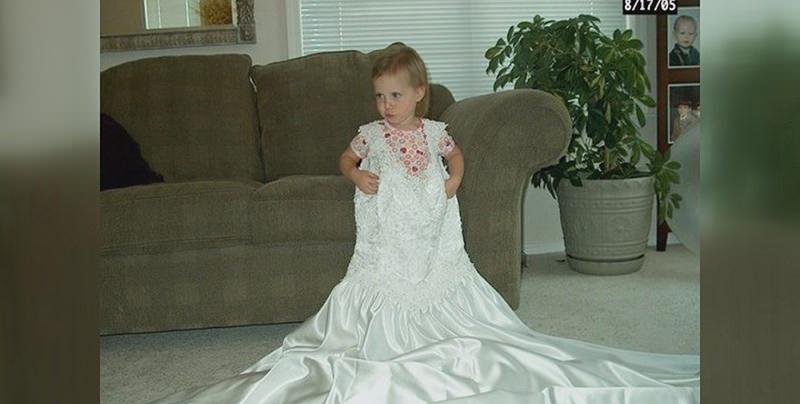 filha-vestido-de-noiva-mae-2 anos