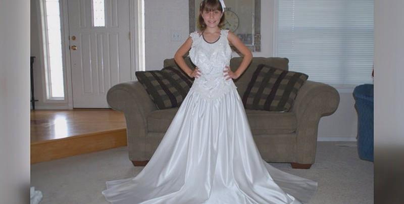 menina-vestido-de-noiva-mamae-9-anos