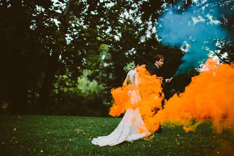 casamento-smoke-bomb