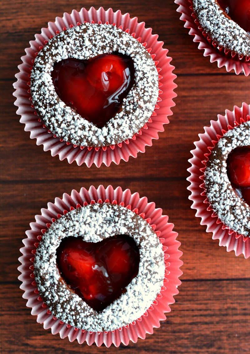 cupcake-bolinhos-presente-comestível-dia-dos-namorados