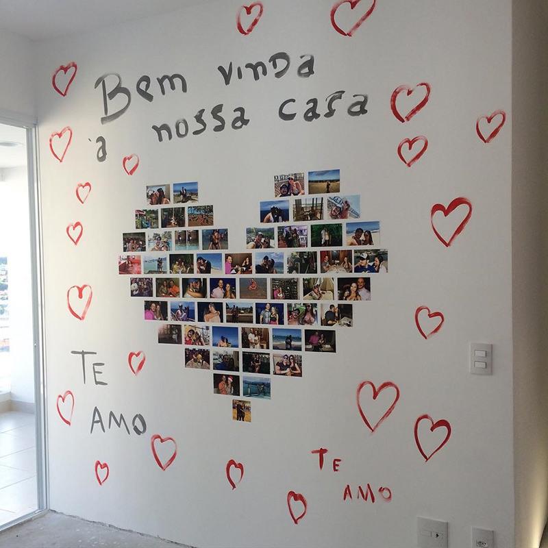 mural-coração-fotos-casal