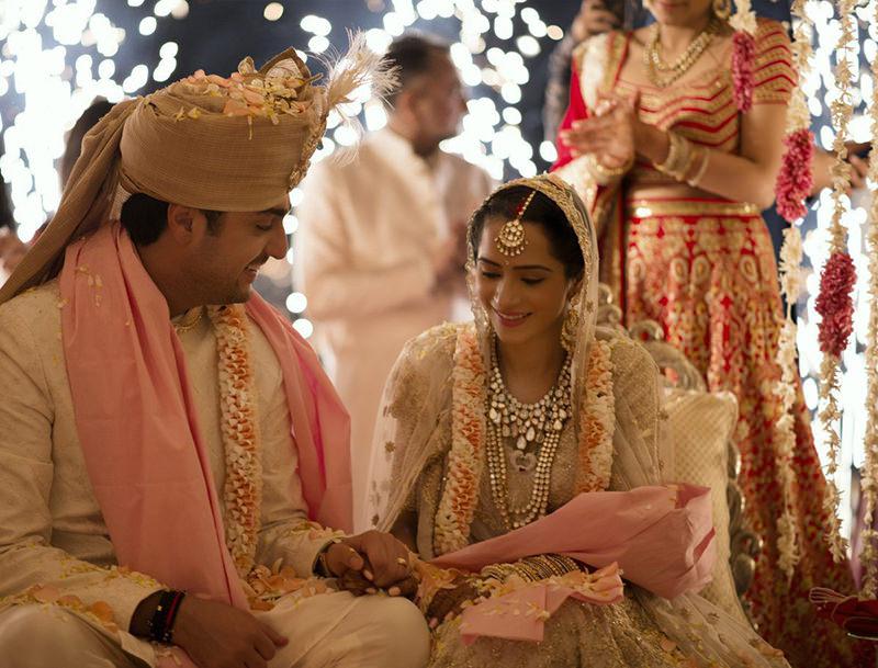 Kresha-Vanraj-casamento-tradicional-indiano