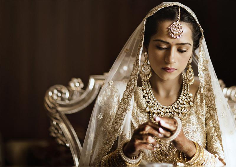 noiva-tradicinal-indiana