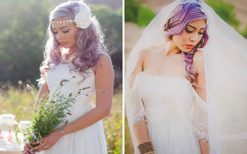 06-noiva cabelo lilás