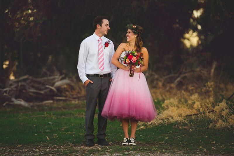 02-casamento-noivo-noiva-vestido-degrade-curto