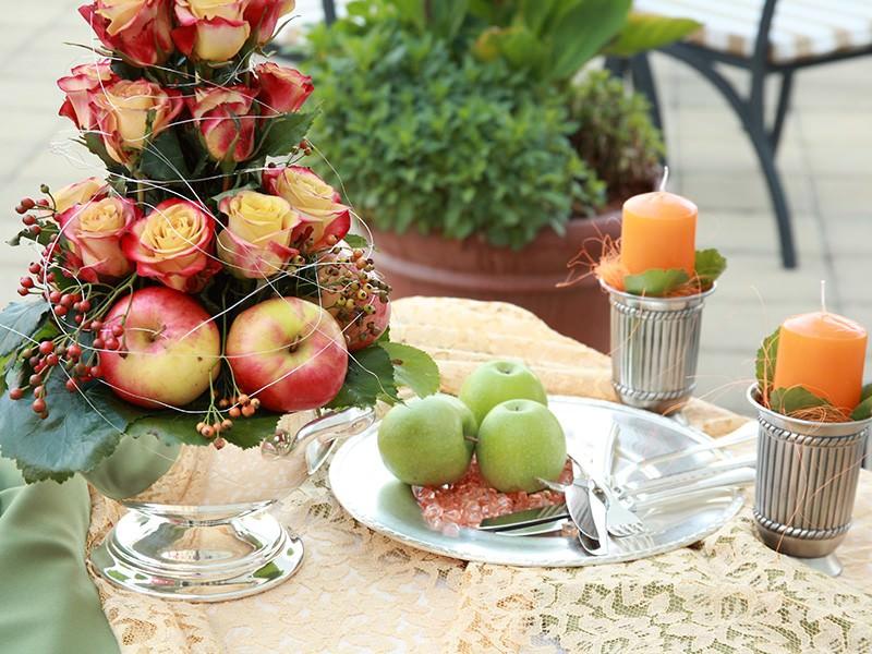 decoracao-com-frutas-para-festas-de-noivado-casamento-cha-de-panela-cha-de-cozinha