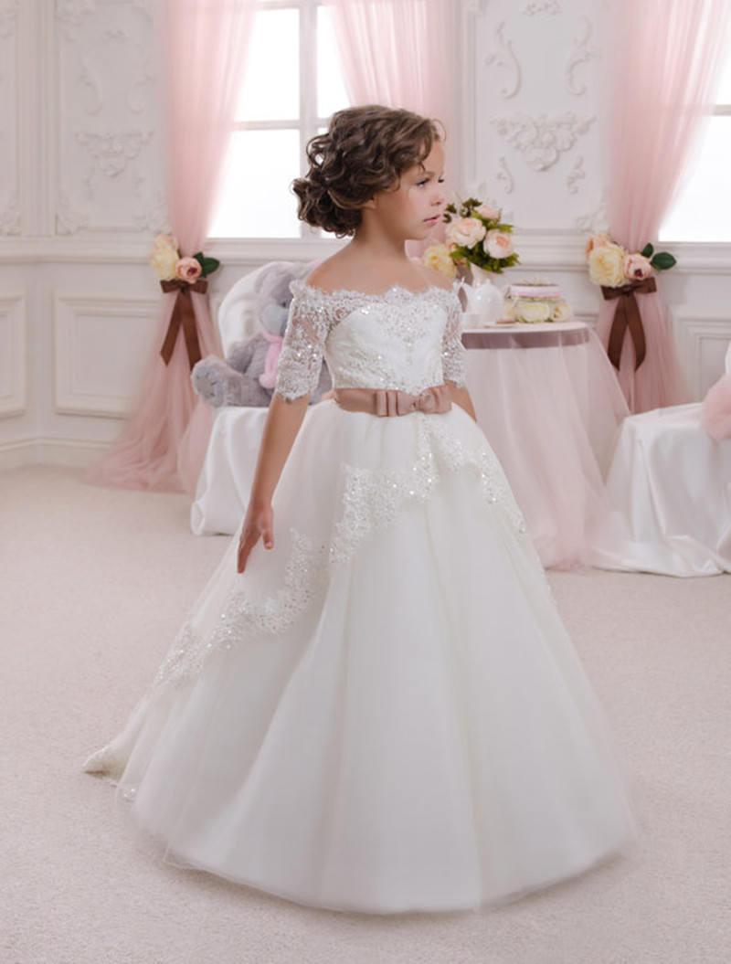 Princess Cinderella Pink Dress
