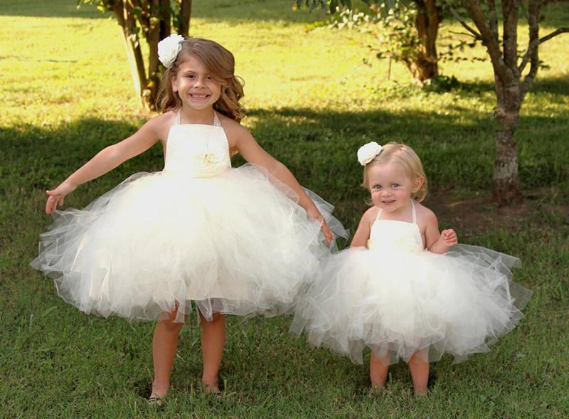 vestido-de-tule-para-daminhas-de-casamento