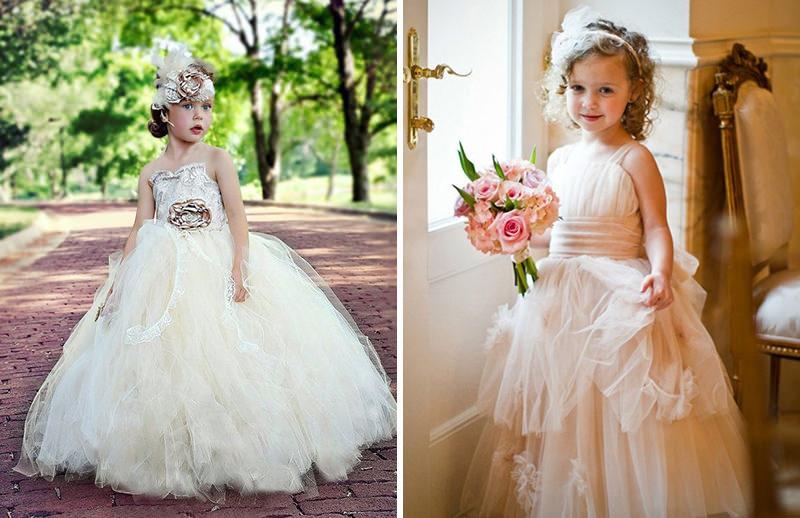 vestidos-de-princesa-para-daminhas-de-casamento