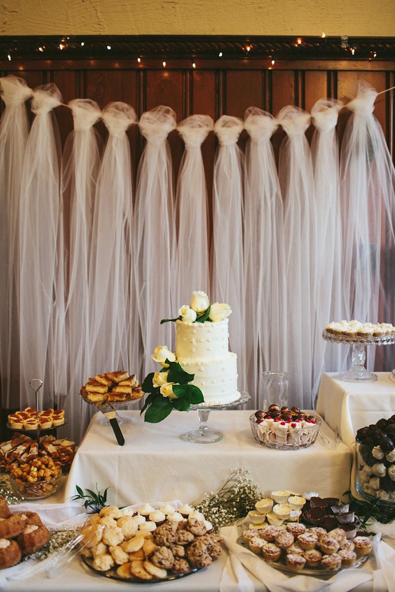 18 Mesas De Bolo De Casamento Para Voc Se Inspirar Enoivado