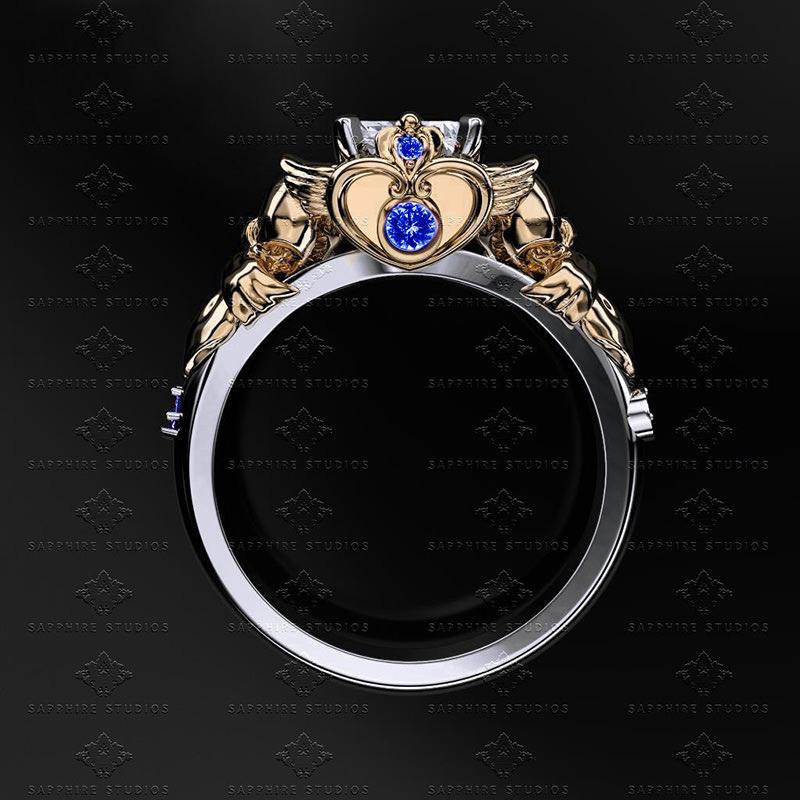a22eaef0503 Não compre uma aliança ou anel de noivado antes de ver essas 40 coisas que você  precisa saber antes de fazer o pedido de casamento.