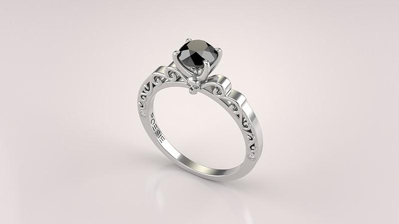 anel-de-noivado-com-diamante-negro-e-caveirinha