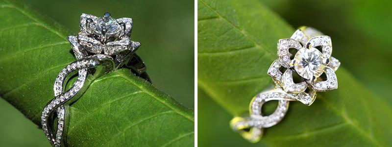 anel-de-noivado-em-formato-de-flor-para-noivas-exuberantes