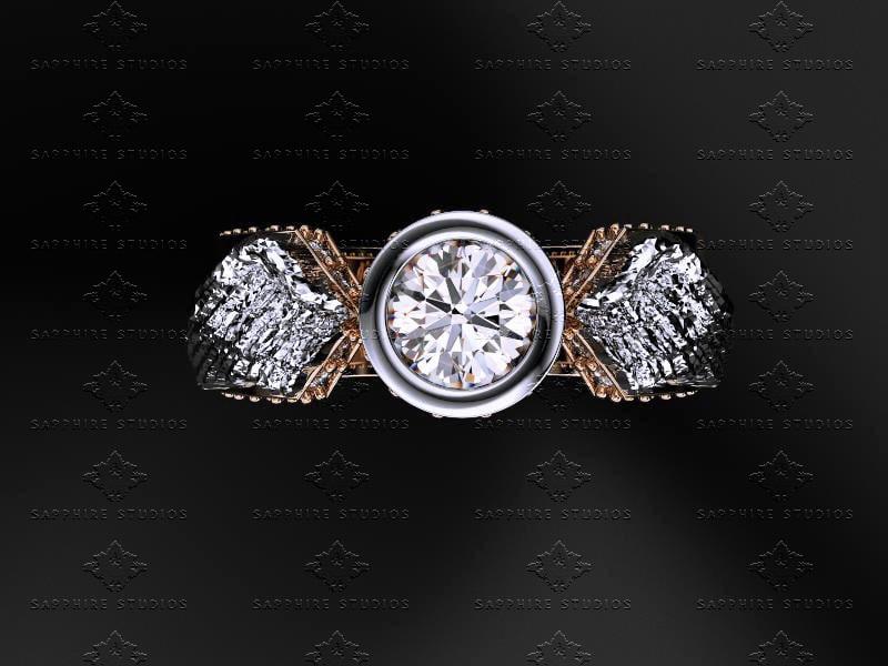 anel-de-noivado-pomo-de-ouro-harry-potter-snitch