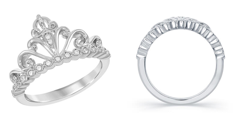 anel-de-noivado-princesa-cinderela