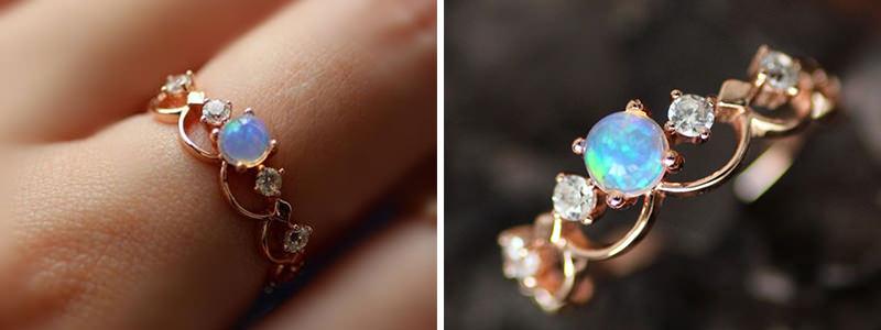 anel-vintage-para-noivado-noiva-romatica-ouro-opala