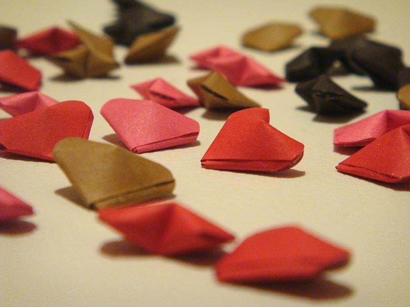 decoracao-de-casamento-com-origami-coracoes-20