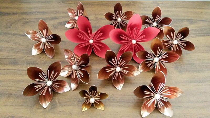 decoracao-de-casamento-com-origami-flores-13