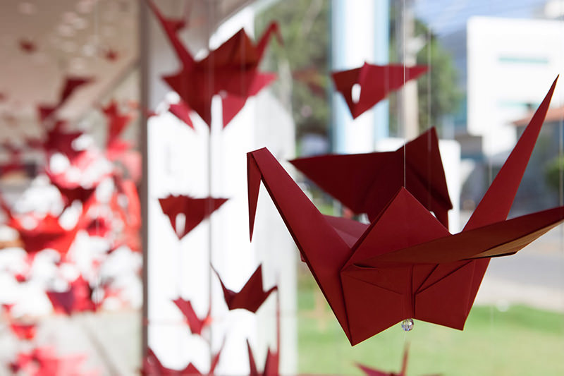 decoracao-de-casamento-com-origami-tsuru-1