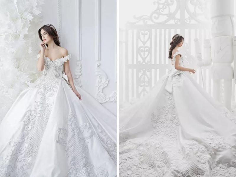 noiva-casamento-princesa-vestido-longo