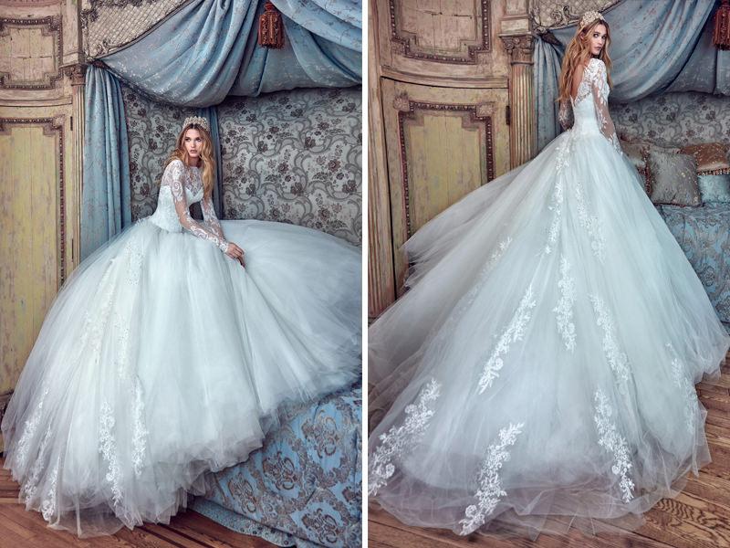 noiva-vestido-casamento-longo-corte-princesa