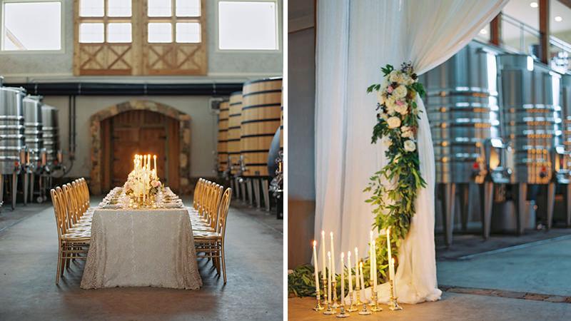 velas-e-flores-na-decoracao-de-casamento-no-inverno