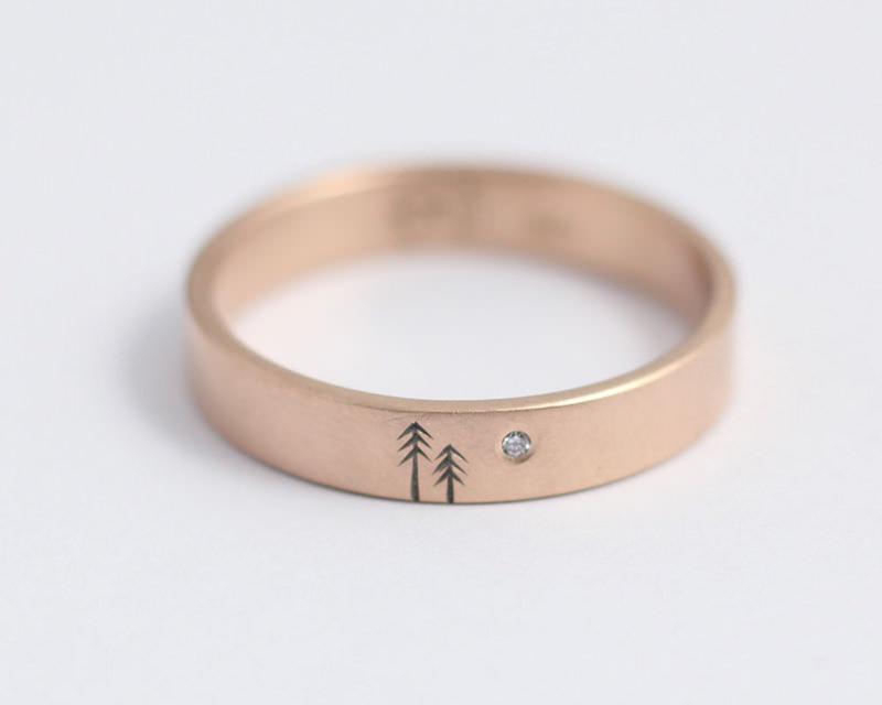 alianca-de-casamento-simples-ouro-rose