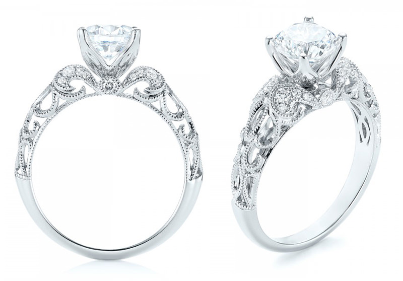anel-de-noivado-vintage-solitario