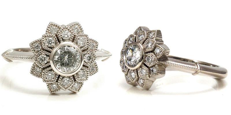 anel-de-noivado-vintage
