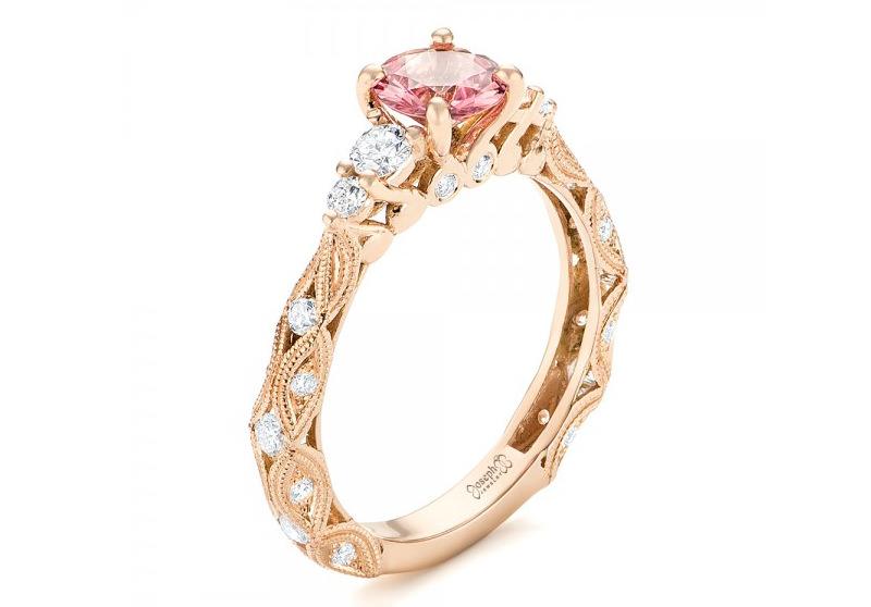 anel-de-noivado-vintage-safira-rosa