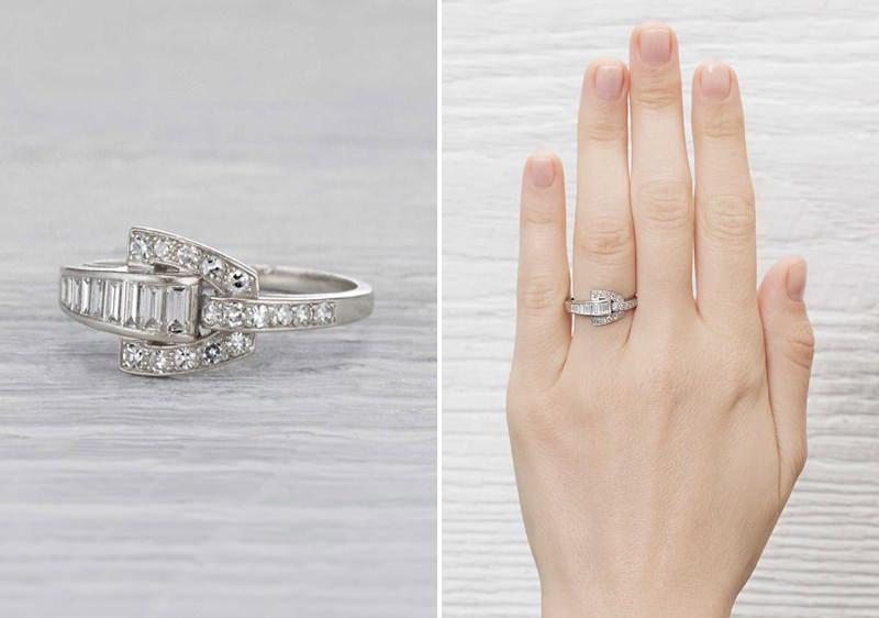 anel-de-noivado-vintage-antique