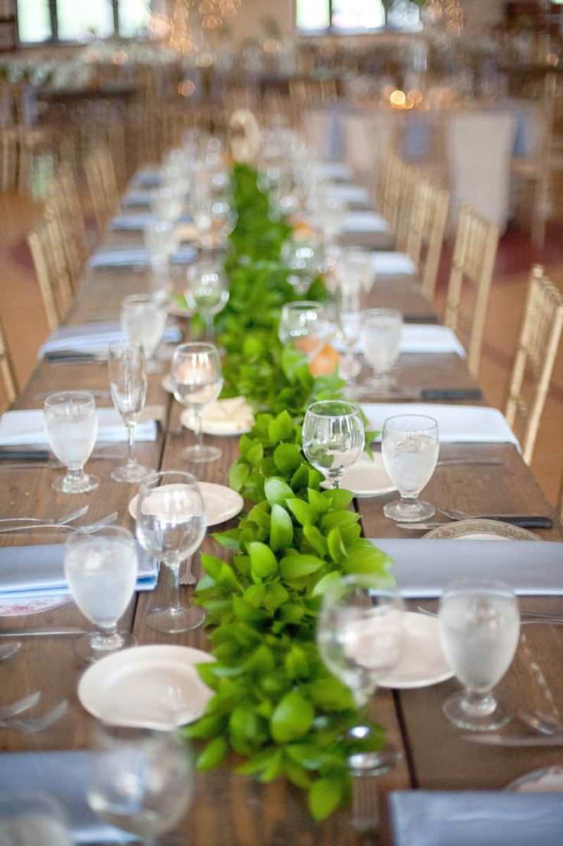 decoracao-casamento-greenery