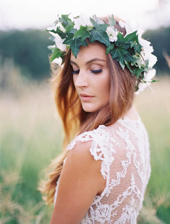 inspiraçao-noiva-coroa-de-flores-casamento-greenery