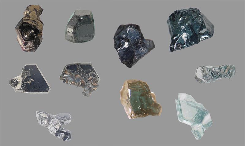 moissanita-natural-meteorito