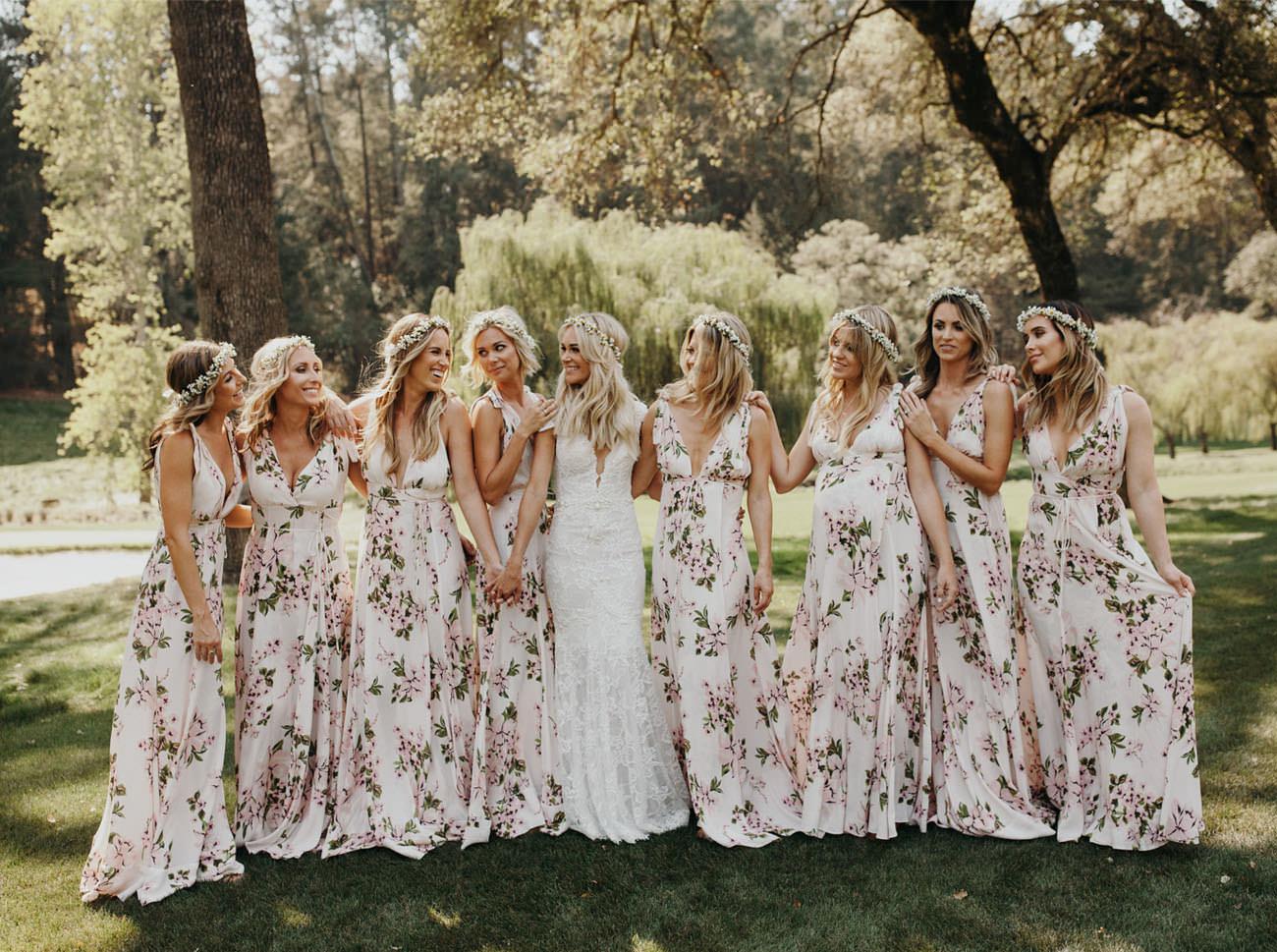 madrinhas-casamento-fazenda-vestido-estampado