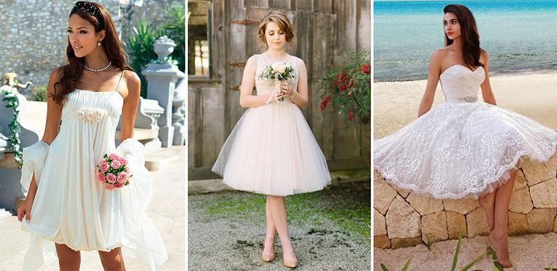 noiva-casamento-na- praia-vestido-curto