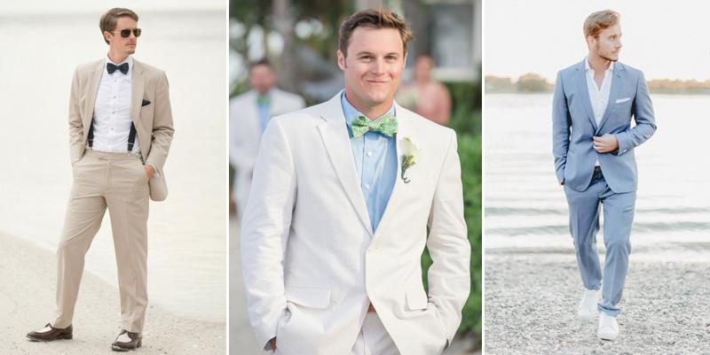noivo-casamento-praia-blazer-claro